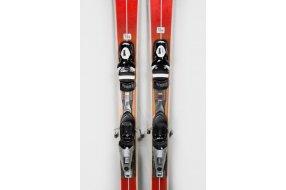 Гірські лижі Salomon BBR Sunlite 169 Б/У