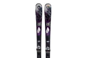 Гірські лижі K2 Superstrike 160 Б/У