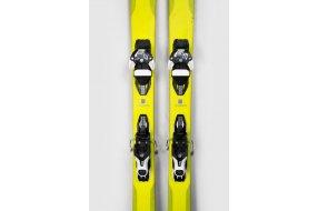 Гірські лижі Salomon QST 85 177 Б/У