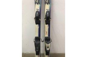 Гірські лижі Dynastar Team Spid 140