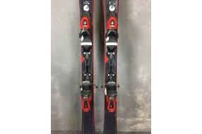 Гірські лижі Rossignol Experience 75 160