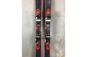 Гірські лижі Rossignol Experience 75 168