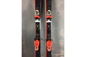 Гірські лижі Rossignol EXP 75 152