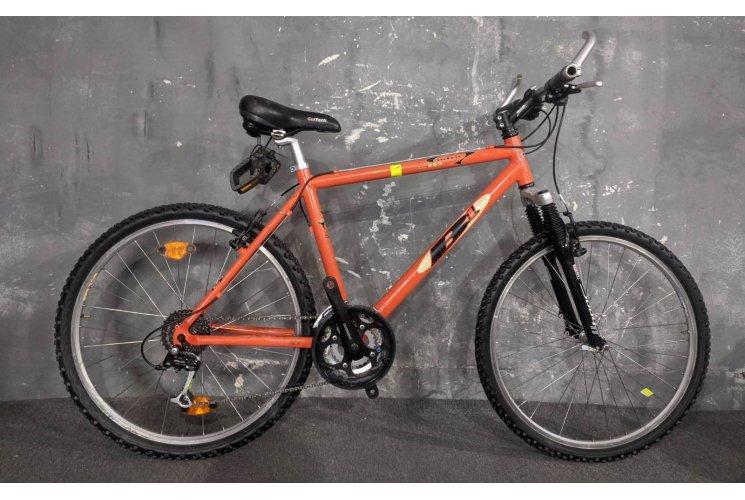 Велосипед B1 Nitro