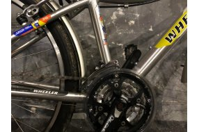 Велосипед Wheeler 2900 24