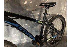 Велосипед Btwin RockRider 340