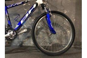 Велосипед BH Over 155