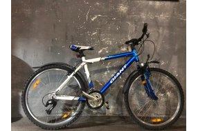 Велосипед Giant GSR ALU