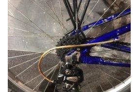Велосипед Wheeler  pro 600 №289