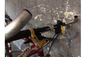 Велосипед Arrow Blackhawk #316