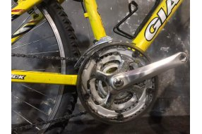 Велосипед Giant Rock #109