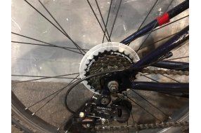 Велосипед Kallifornsa Fox 24 #71