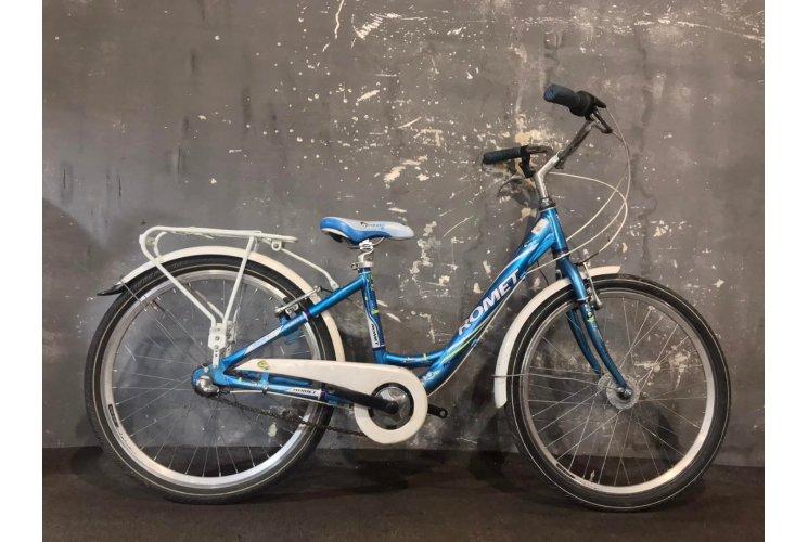 Велосипед Romet Panda #136