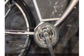 Велосипед Cresta