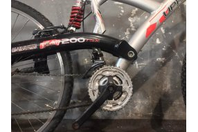 Велосипед Upride Team #113