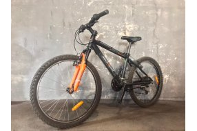 Велосипед Rockrider Five #78
