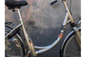 Велосипед TDS Flox #165