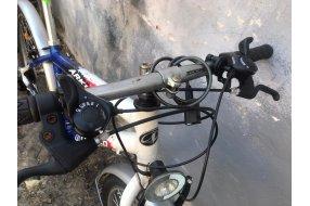 Велосипед СITY #163