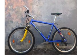 Велосипед Shannon MX #170