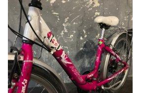 Велосипед Arkus Panda 24 # 128