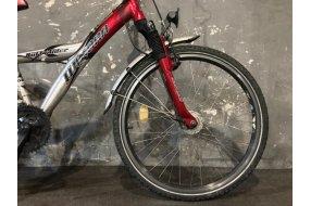 Велосипед Winora Ruff Rider #162