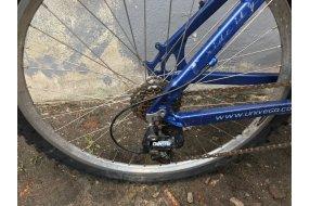 Велосипед Univega  X Fighter #235