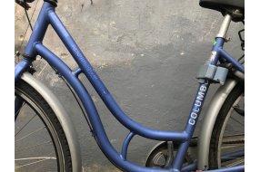 Велосипед Сolumbus  №225