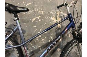 Велосипед Mifa VTD #218