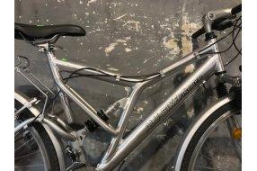 Велосипед Alu Bike Fiscer #238