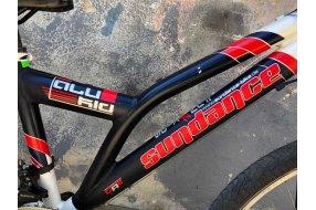 Велосипед Sundence Alu #273