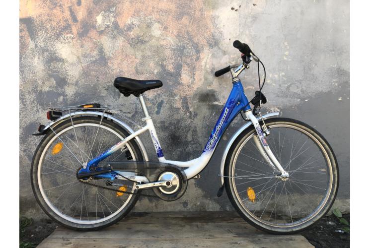 Велосипед Diplomat #258