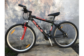 Велосипед BULLS 4005 #261