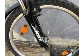 Велосипед XZERO #246