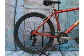 Велосипед Focus