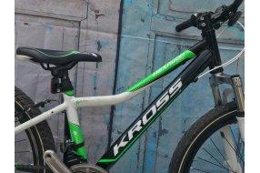 Велосипед Kross Hexagon #37