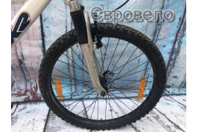 Велосипед K2 Zed #308