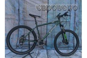 Велосипед Kona