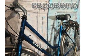 Велосипед Staco