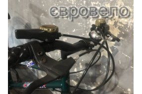 Велосипед Climax