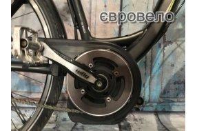 Велосипед BERGAMONT E-LINE C-N360 WAVE