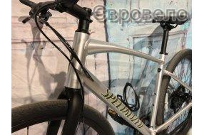 Велосипед Specialized Sirrus X 3,0 2021 рік