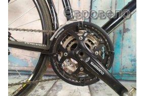 Велосипед MTB Cycletech
